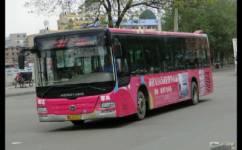 呼和浩特73路公交车路线