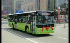 呼和浩特72路公交车路线