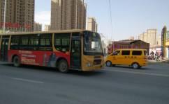 呼和浩特65路公交车路线