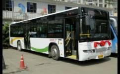 呼和浩特101路公交车路线