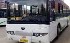呼和浩特37路公交车路线