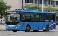 惠州39路公交车路线