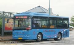 惠州1路公交车路线