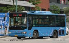 惠州32路公交车路线