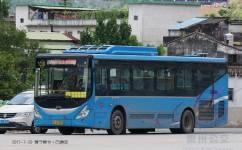 惠州33路公交车路线