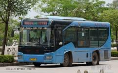 惠州16路公交车路线