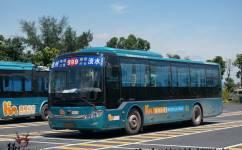 惠州999线公交车路线