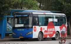 惠州326路公交车路线