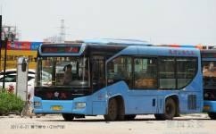 惠州34路公交车路线