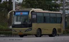 惠州L1B路公交车路线