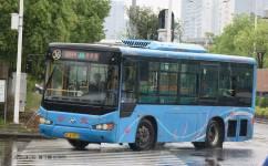 惠州36路公交车路线