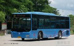 惠州7路公交车路线
