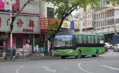 惠州333线公交车路线