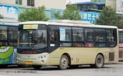 惠州233A路公交车路线