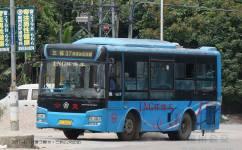 惠州37路公交车路线