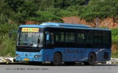 惠州42路公交车路线