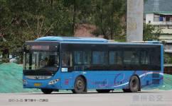 惠州6路公交车路线