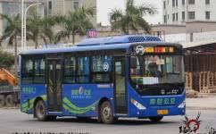 惠州325A路公交车路线