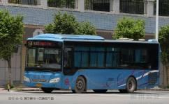 惠州19路公交车路线