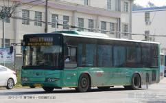 惠州D1路公交车路线