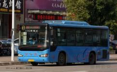 惠州41路公交车路线
