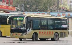 惠州L1A路公交车路线