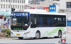 惠州777路公交车路线