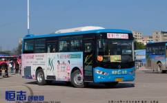 惠州博罗L6路公交车路线