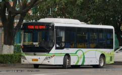惠州K6路公交车路线