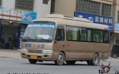 惠州329路公交车路线