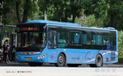 惠州5路公交车路线