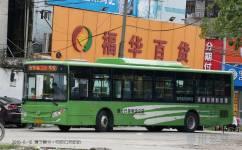 惠州29路公交车路线