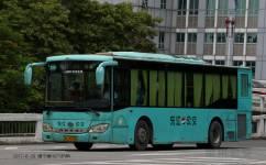惠州209路公交车路线
