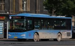 惠州35路公交车路线