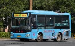 惠州49路公交车路线