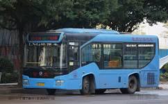 惠州38路公交车路线