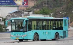 惠州205路公交车路线