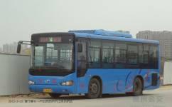 惠州14路公交车路线