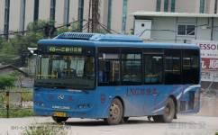 惠州48路公交车路线