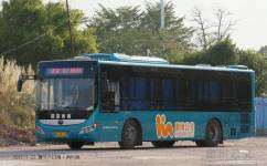 惠州K1路公交车路线