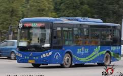 惠州322路公交车路线