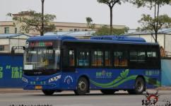 惠州328路公交车路线
