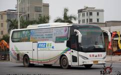 惠州仲恺免费穿梭巴士公交车路线