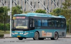 惠州K3路公交车路线