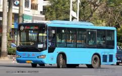 惠州30路公交车路线