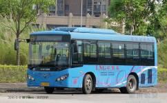 惠州44路公交车路线