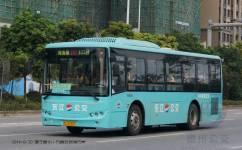 惠州202路公交车路线
