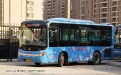 惠州45路公交车路线