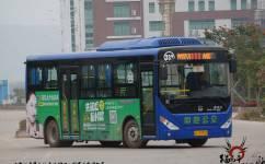 惠州332路公交车路线