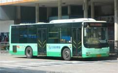 江门K101路公交车路线